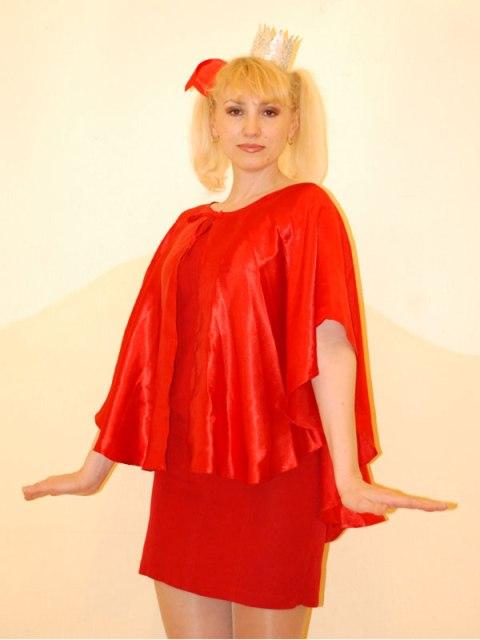 Фото платья из бременских